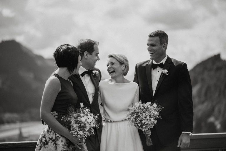 Gstaad Wedding Photographer