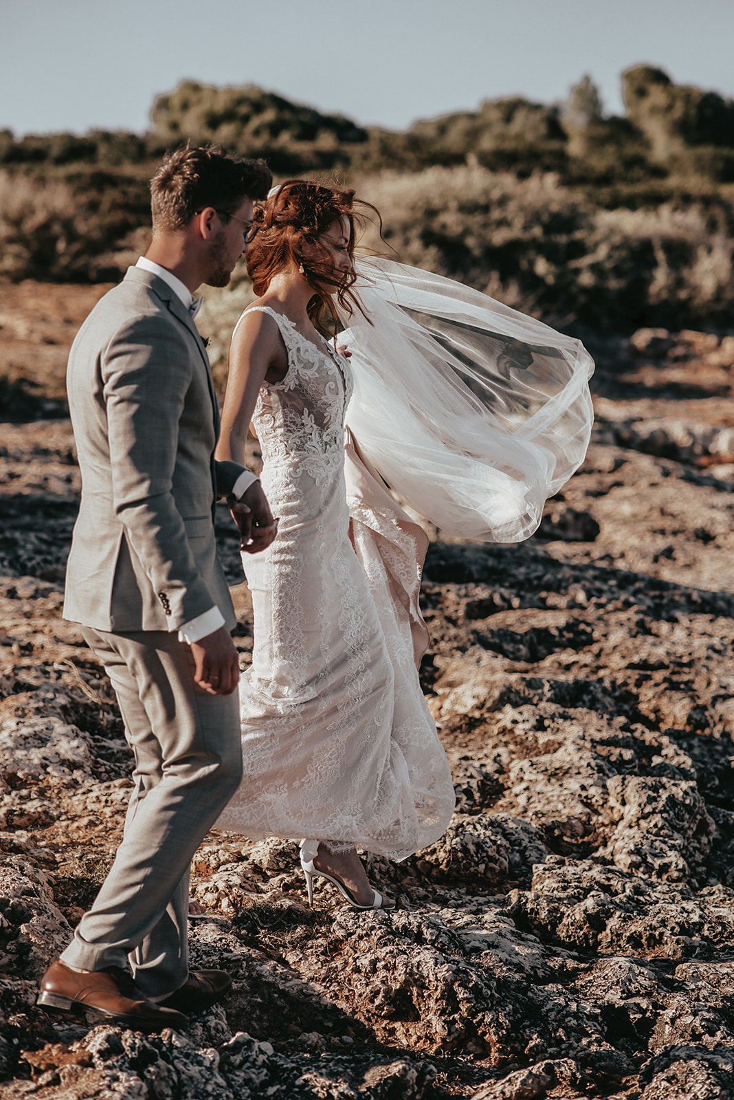 Mallorca Finca Wedding